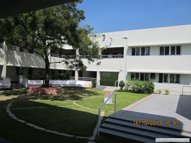 Smiles old age home in hyderabad for Old age home designs